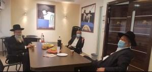 """Líderes jaredíes instan al primer ministro israelí y al ministro de Defensa a aprobar presupuesto y evitar la """"locura"""" de las elecciones"""