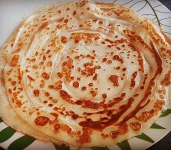 Receta del día: Malawah, pan tradicional de medio oriente