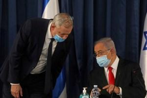 Israel, politica