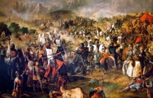 La reconquista católica no fue nada sencilla, recuperar la península ibérica de manos musulmanas le tomó a los cristianos nada más y nada menos que 800 años
