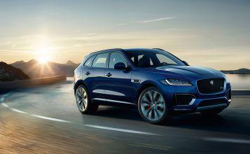 Jaguar se asoció con el Director de cine ganador del premio BAFTA, Rob Whitworth, para producir un impresionante filme de lanzamiento para el nuevo F-PACE
