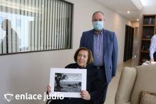 03-00-2020-UNA GUERRERA DE ISRAEL CONOCE A UN EMBAJADOR DE GRAN CORAZON 12
