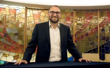 Rabino Leonel Levy