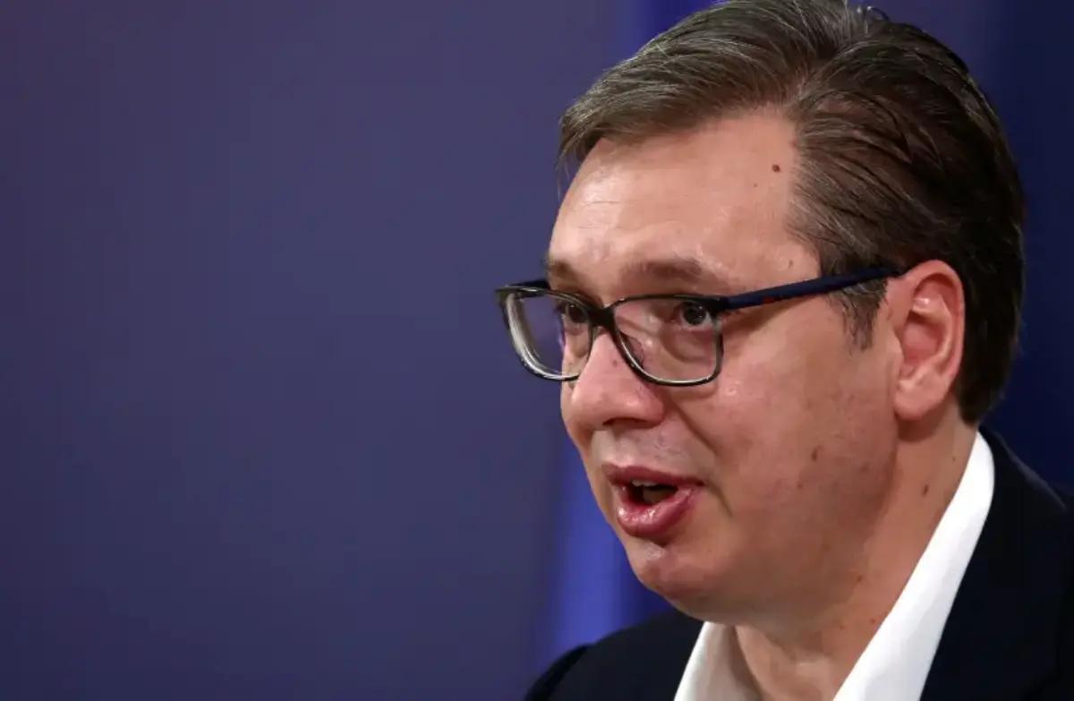 Condenan traslado de embajadas de Serbia y Kosovo a Jerusalén