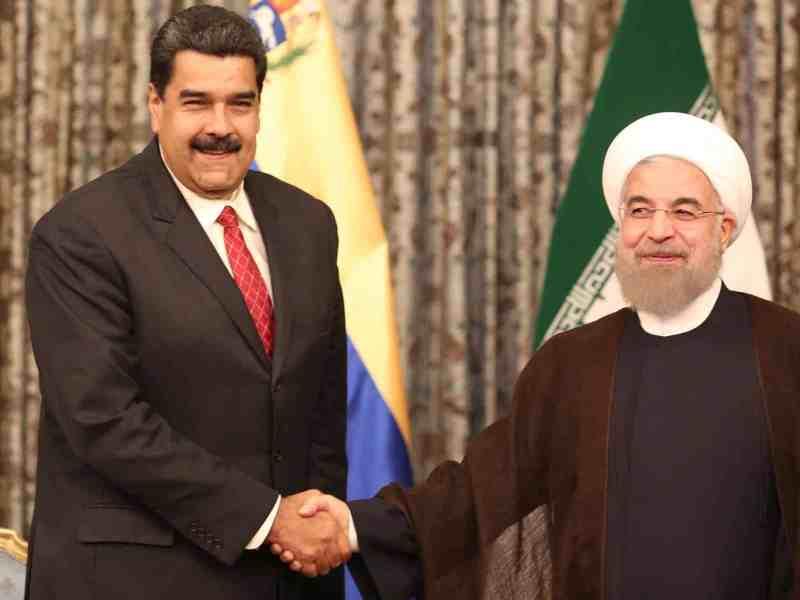 El terrorismo de grupos extremistas como Hezbolá tienden sus redes en países de América Latina, sobre todo en Venezuela bajo el mandato de Maduro