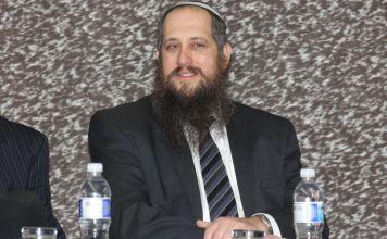 Estas dificultades han sido para llegar a un mejor lugar. Que seamos todos merecedores de poder transmitir la Fe y el optimismo, Rabino Shai Froindlij