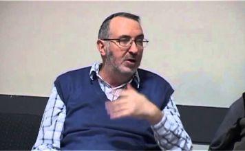 """El Profesor Natalio Steiner impartirá la conferencia virtual """"Israel–Emiratos Árabes: ¿Hacia un nuevo Medio Oriente?"""", mediante la plataforma de la AMIA"""