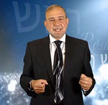 Rosh Hashaná, aún estando en casa/ Rabino Abraham Tobal