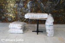 10-10-2020-INSTITUCIONES DE LA COMUNIDAD JUDIA DONAN 40 MIL CUBREBOCAS AL INSTITUTO SALVADOR SUBIRAN 1