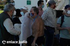10-10-2020-PRESIDENTE DEL COMITE CENTRAL DE LA COMUNIDAD JUDIA COMPITE EN ANIVERSARIO 70 DEL CDI 3