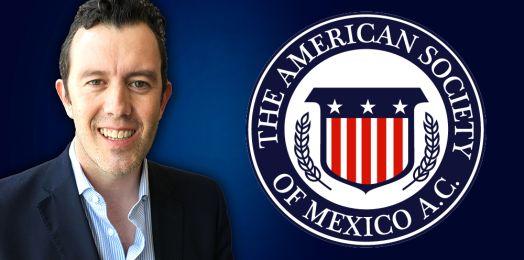 Trump es la mejor opción para Estados Unidos, México e Israel: Larry Rubin, representante republicano en México