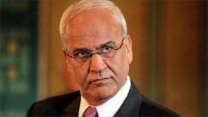 Saeb Erekat - Secretario General del Comité Ejecutivo de la Organización para la Liberación de Palestina (OLP)