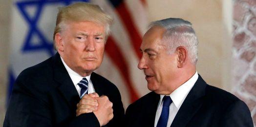 La mayoría de los israelíes prefiere la reelección de Trump: encuesta