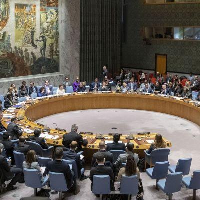 Miembros del Consejo de Seguridad deben de designar como grupo terrorista a Hezbolá: embajador israelí en la ONU