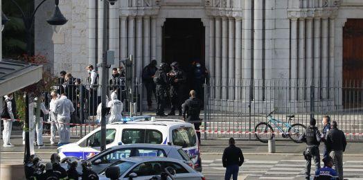 El presidente de Israel se solidariza con Francia tras atentado en Niza