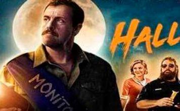 Hubie Halloween es la más reciente película en el acuerdo entre el actor y productor judío Adam Sandler con Netflix y está de estreno en la plataforma