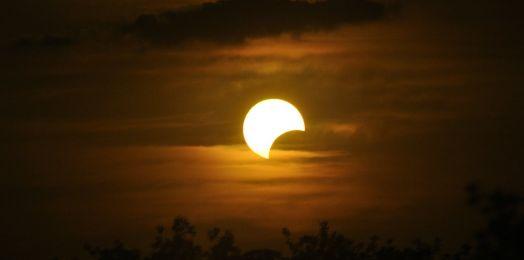 El eclipse del Libro de Josué que ayudó a los israelitas a derrotar a los amorreos, ocurrió hace 813 años