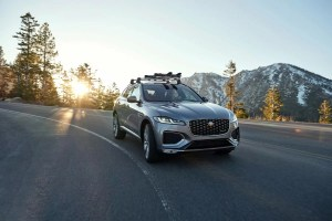 La tecnología, en los Jaguar F-PACE, el nuevo Jaguar XF y el Range Rover Velar, es capaz de reducir los niveles de ruido generales del automóvil a 4 'pasos'