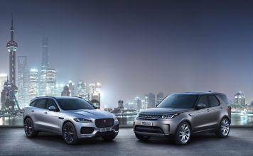 Jaguar Land Rover México cumple 3 años como filial ante grandes retos que enfrenta la industria automotriz nacional e internacional ante la pandemia