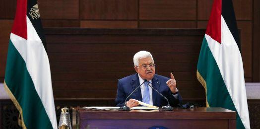 """Palestinos llaman """"puñalada por la espalda"""" al acuerdo Israel-Sudán"""