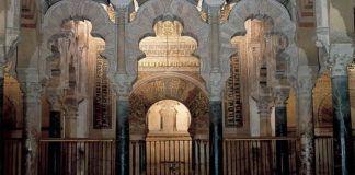 """De entre las reliquias edilicias más antiguas y conservadas de la presencia judía en Sefarad destaca la Sinagoga de Córdoba también apodada """"de Maimónides"""""""