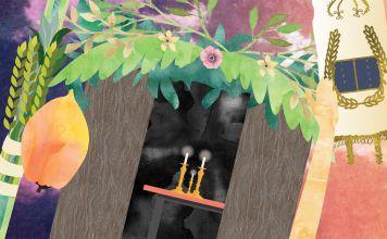 La fiesta de Sucot tiene muchas definiciones, tanto en el terreno religioso y simbólico, como en el de la naturaleza, pero no tanto así en la tradición