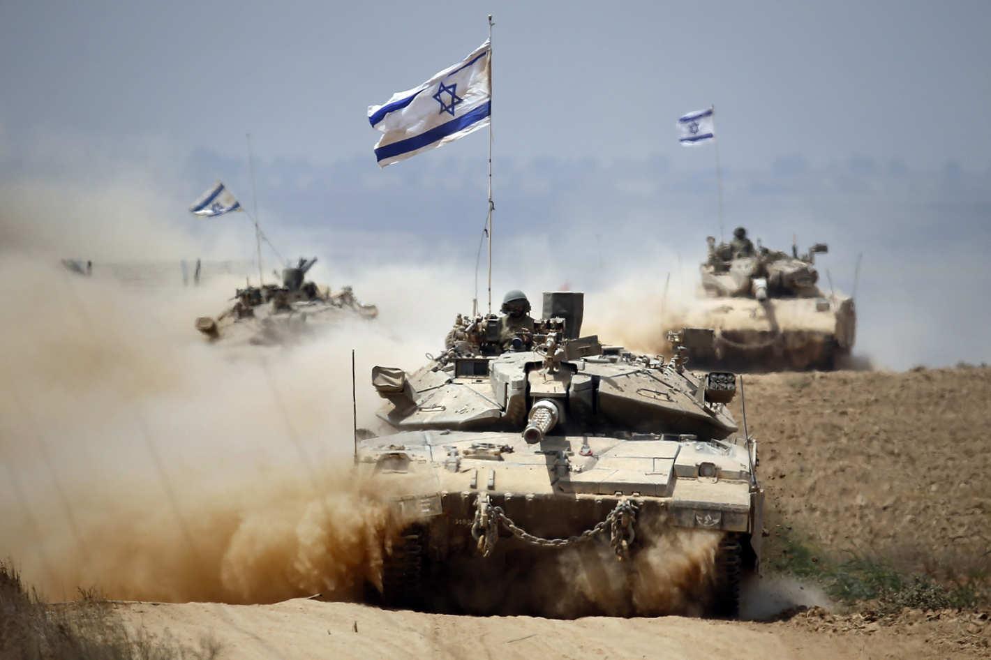 La tecnología israelí ha sobresalido y se ha convertido en referente para el mundo en el sector de sistemas de defensa, no es un secreto para nadie