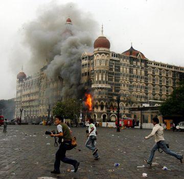 A 12 años del ataque terrorista en Casa Jabad de Bombay
