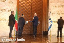 30-11-2020-NOVIEMBRE HA SIDO UN MES CATASTROFICO PRESIDENTE DEL COMITE CENTRAL EN REZO COMUNITARIO 26