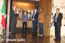 30-11-2020-NOVIEMBRE HA SIDO UN MES CATASTROFICO PRESIDENTE DEL COMITE CENTRAL EN REZO COMUNITARIO 30