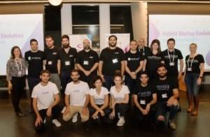 Egresados de la unidad 8200 apoyan a startups árabes israelíes