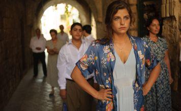 muestra de cine online para celebrar el 5° aniversario del festival de cine y TV israelí Seret en Chile