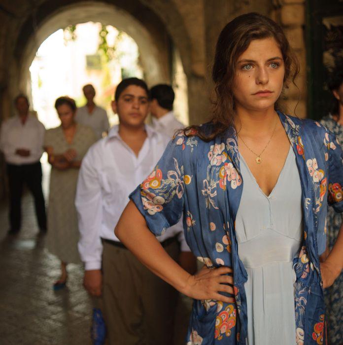 """Llega por quinta vez a Chile el Festival Internacional de Cine Israelí """"Seret"""""""