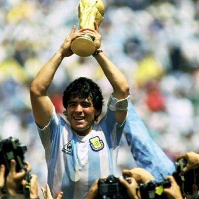 ¿Qué pensaba Maradona sobre Israel y los palestinos?