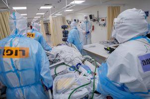 Israel: Jefes de hospitales darían por segura una tercera ola de COVID-19