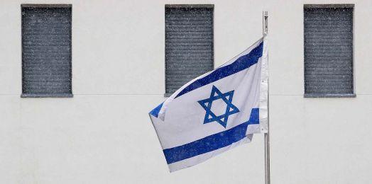 Cancillería israelí pide a sus embajadas estar alerta tras amenazas de Irán