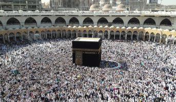 Nadia Cattan/¿En qué consiste la peregrinación a La Meca?
