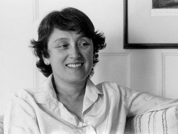 Lynn Margulis, la otra teoría de la evolución