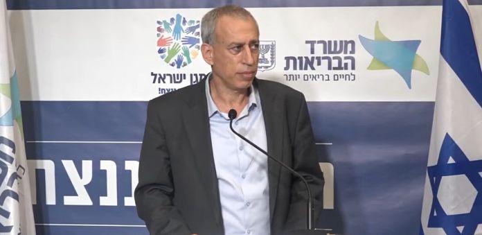 """Israel: Nuevo comisionado de COVID-19 no descarta tercer confinamiento; anuncia """"pasaporte verde"""""""