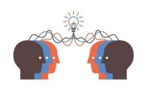 innovacion abierta: varias mentes pensando juntas