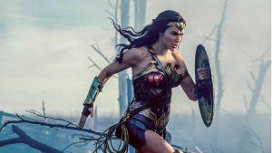 """Preparan tercera parte de """"Wonder Woman"""" con Gal Gadot"""