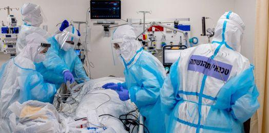 Israel: Fallece una persona tras presunta reinfección de COVID-19