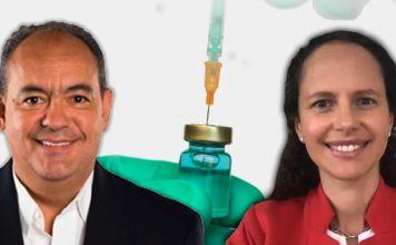 """La variante """"británica"""", las reinfecciones y las vacunas. De estos temas conversaron Carol Perelman y el doctor Francisco Moreno Sánchez"""