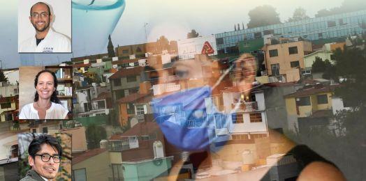 """¿Qué sabemos de la variante """"británica"""" del coronavirus? Expertos de la UNAM responden"""