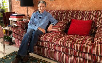 La AML eligió a la ensayista, narradora, poeta y catedrática judía Angelina Muñiz-Huberman como miembro de número de la institución.
