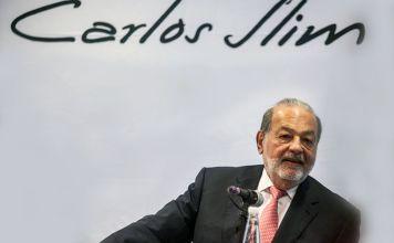 El empresario Carlos Slim Helú fue reportado por su hijo Carlos Slim Domit, positivo a COVID-19 luego de un análisis médico al que se sometió