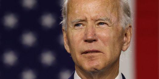 EN VIVO: Toma de posesión de Joe Biden como presidente de EE. UU.