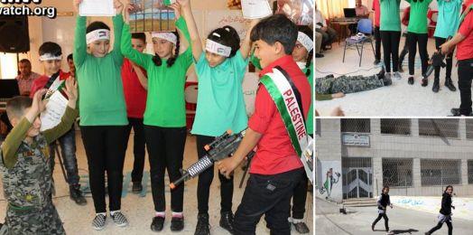 'Experto' en la TV palestina afirma que los rabinos israelíes incitan a matar niños