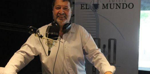 """""""Nisman fue un valiente que, si lo hubiesen dejado, habría cambiado la historia de la Argentina"""": Gustavo Szpigiel, a seis años del asesinato"""