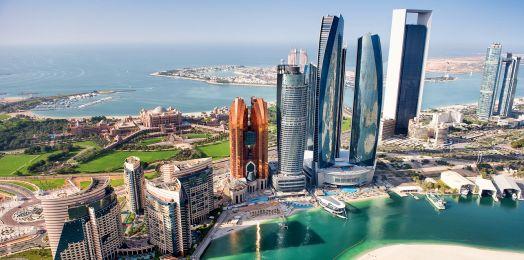 Israel inaugura su embajada en los Emiratos Árabes Unidos